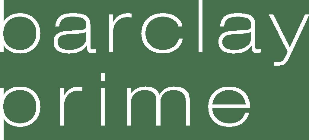 Barclay Prime Logo